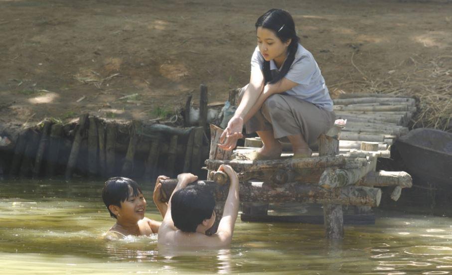 Hình ảnh trong phim Dạ Cổ Hoài Lang