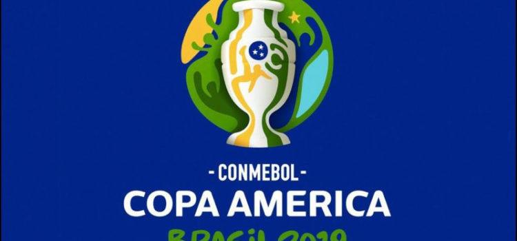 Cập nhật lịch thi đấu toàn mùa giải Copa America 2019