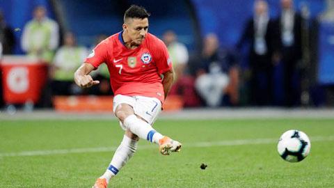 [Copa America 2019] Đi tìm hình của bóng đá Chile